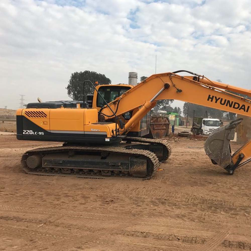 Construction services Mpumalanga and Johannesburg
