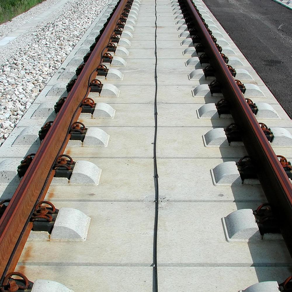 Rail Material transporting