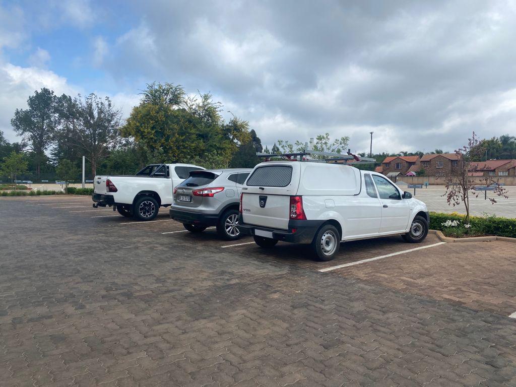 Pretoria gauteng olx hyundai h100